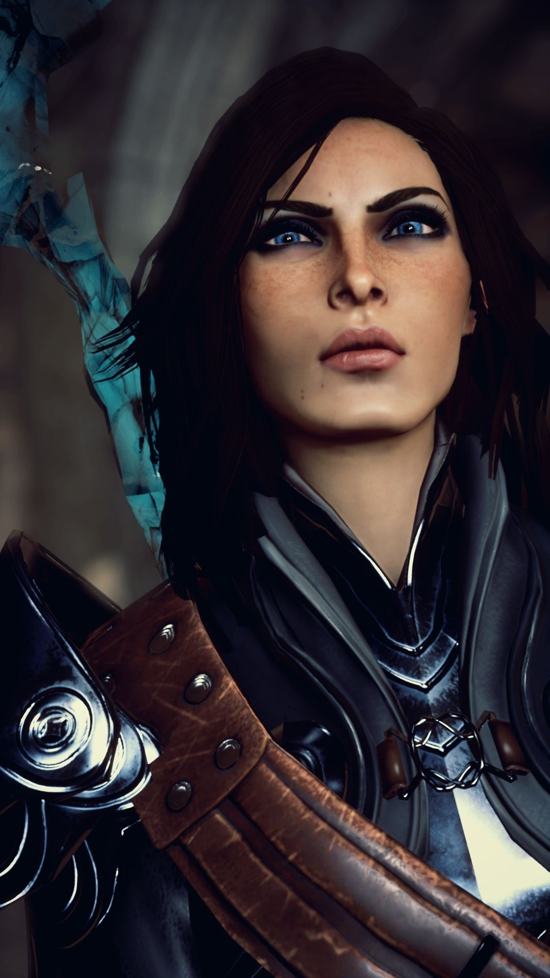Love Seeing Others Inquisitor Character Creation Dragon Age Characters Dragon Age Inquisitor Dragon Age Series