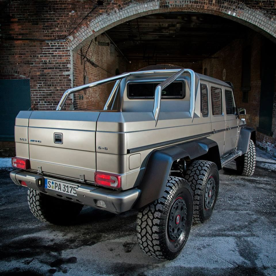 mercedes benz brings g63 amg 6x6 to the northeast mercedes pinterest mercedes benz cars. Black Bedroom Furniture Sets. Home Design Ideas