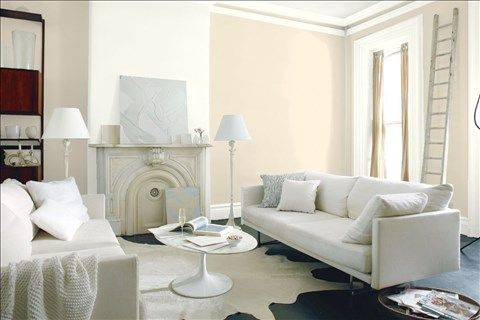 Look At The Paint Color Combination I Created With Benjamin Moore Via Wall Capri Coast Oc 87 Accent Simply White 117