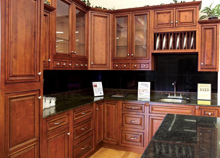 Bargain Outlet Kitchen Cabinets : Grossman S Bargain ...