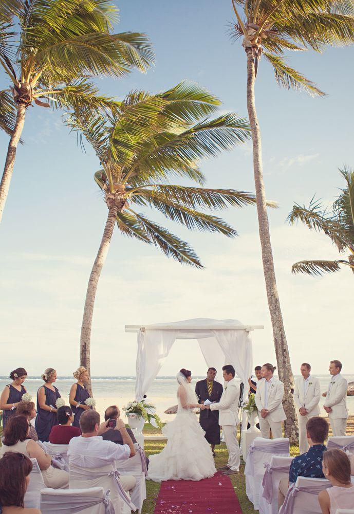Patrick Leah Outrigger Wedding Bula Bride Fiji Destination Blog Photography