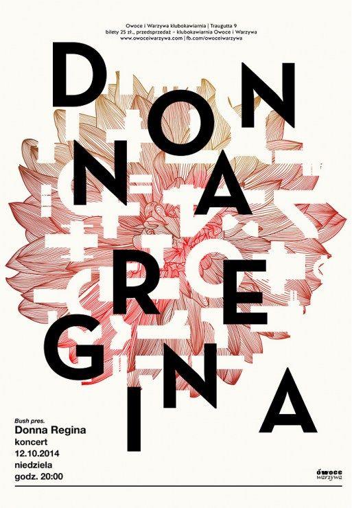 Krzysztof Iwański Poster Projektowanie Graficzne