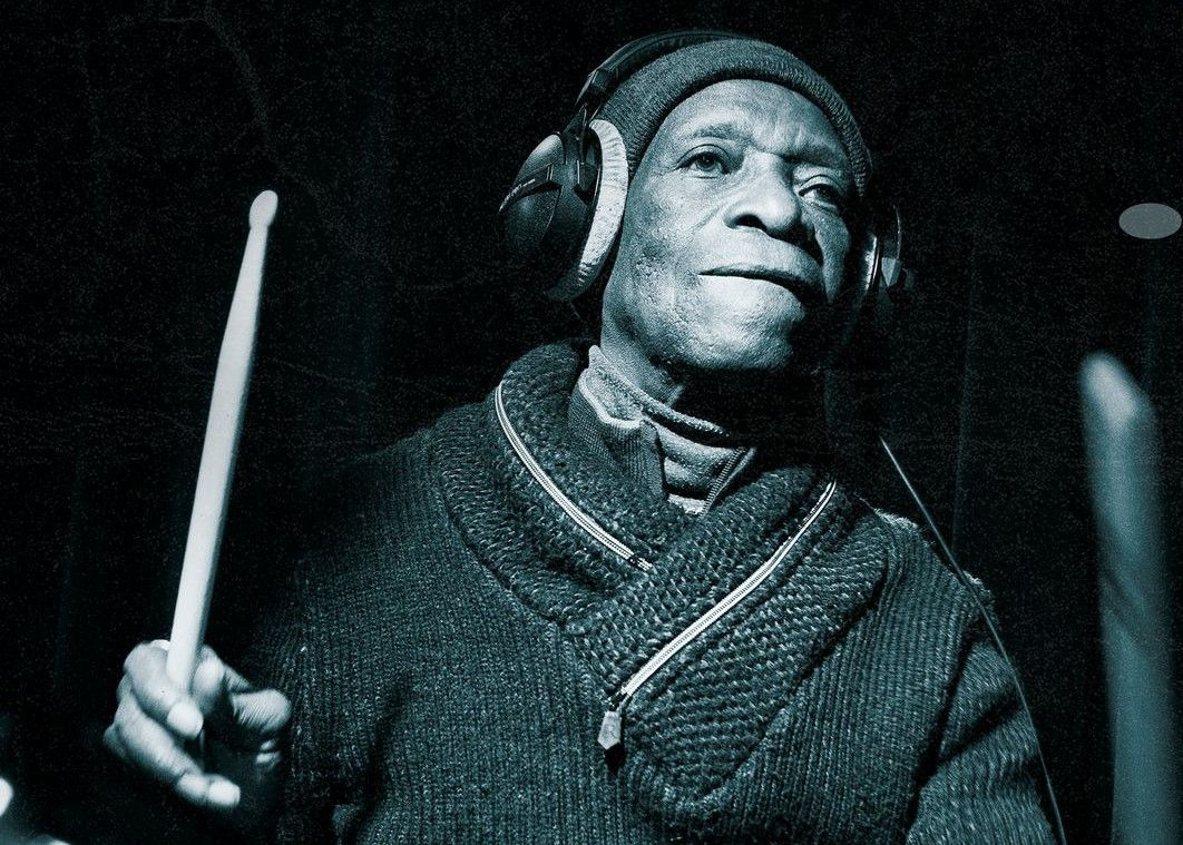 Tony Allen Art blakey, Jazz, Rendre hommage