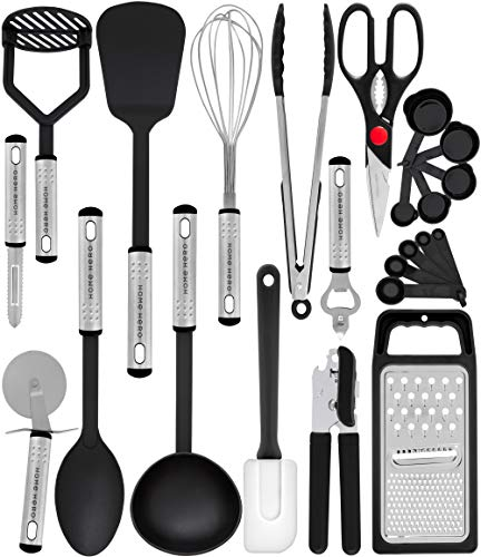 10 Best Cooking Utensil Sets Kitchen Spatula Kitchen Utensil