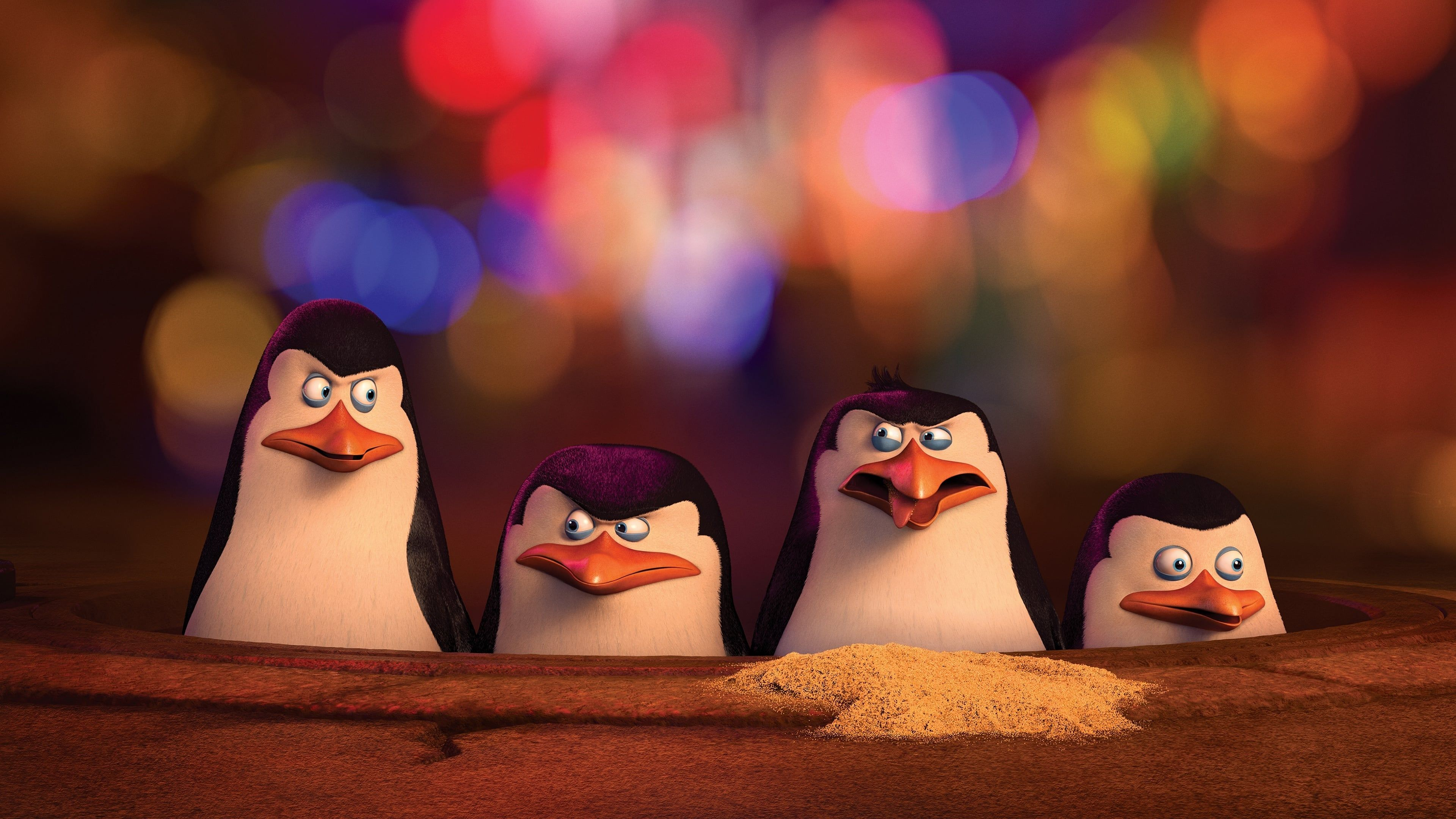 Die Pinguine Aus Madagascar 2014 Putlocker Film Complet Streaming Zehn Jahre Nachdem Skipper Kowalski Rico Madagascar Movie Penguins Of Madagascar Penguins