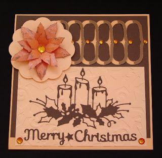 Márcia - cartões: Natal...