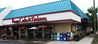 Keys Cafe Bakery Roseville Mn Roseville Buy Local Cafe