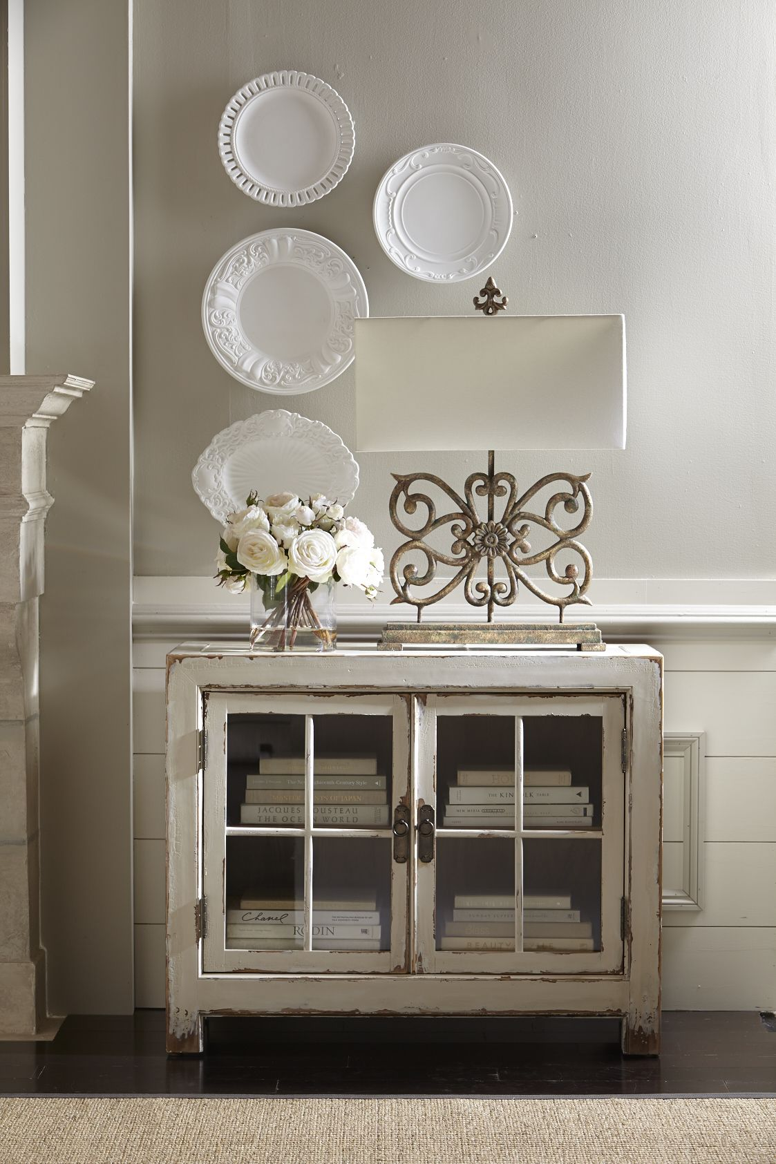 Ethan Allen S Ming Small Media Cabinet Or Browse Other Products In Cabinets