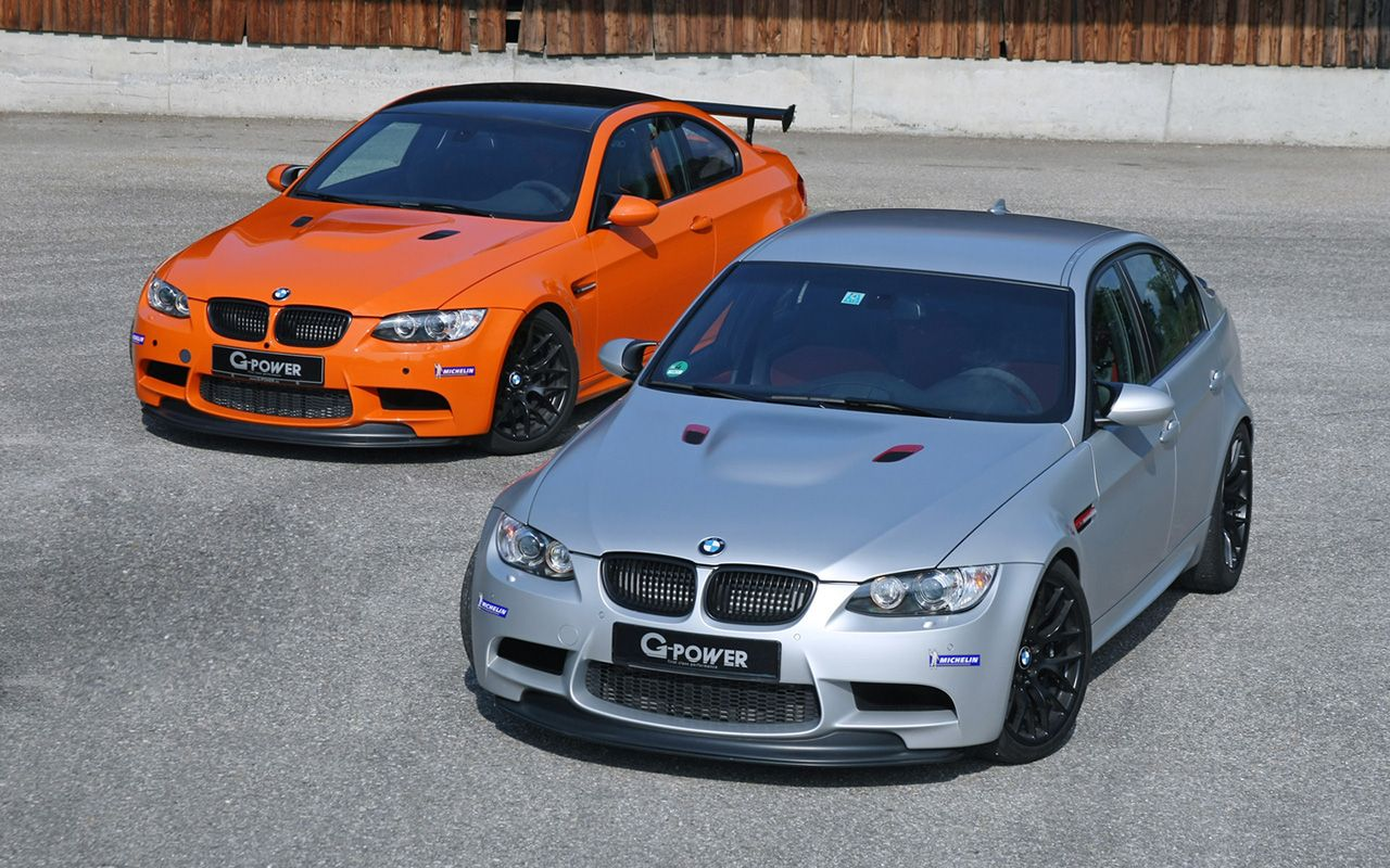2014 g power bmw m3 gts and crt