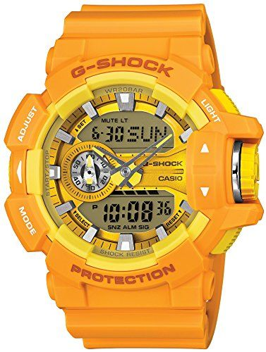 f4185e26995 CASIO GSHOCK GA400A9AJF Japan import -- Read more reviews of the product by  visiting the link on the image. (This is an affiliate link)   GShockWatchforMen