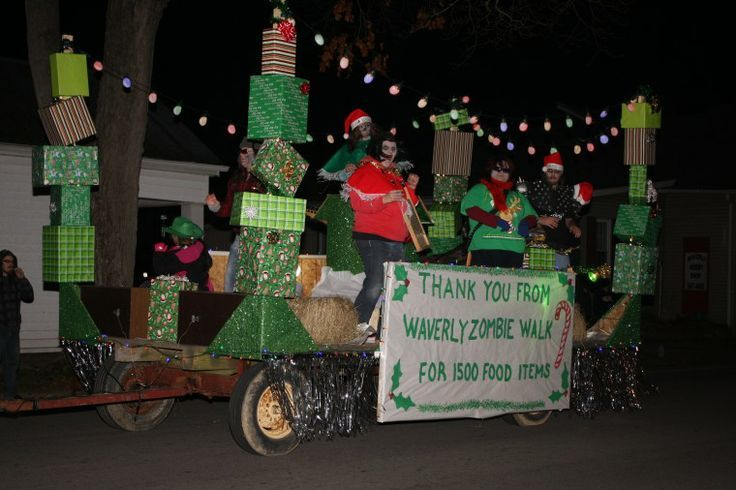 Christmas Float Ideas With Lights.Christmas Parade Float Ideas For Church Jingle Bell Parade