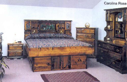 Waterbed With Fish Waterbed With Frame And Head Waterbed Frame Water Bed Water Bed Mattress