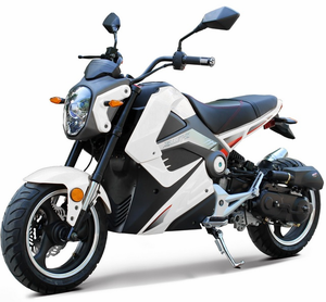 Kymoto Grm Xl 50cc Great Style And Performance In 2020 Super