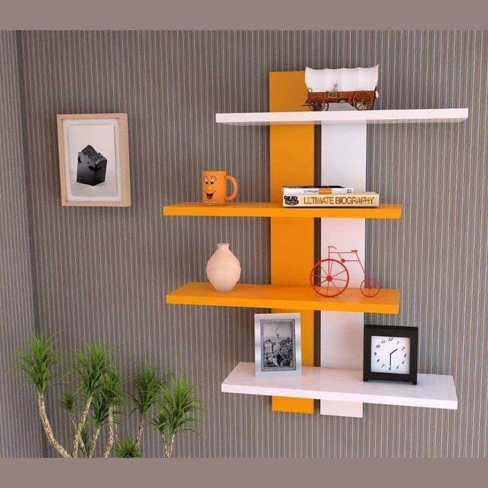 wall shelf rack online shopping