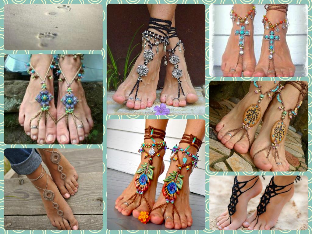 Mezítlábas szandál #barefoot #fußschuck (With images