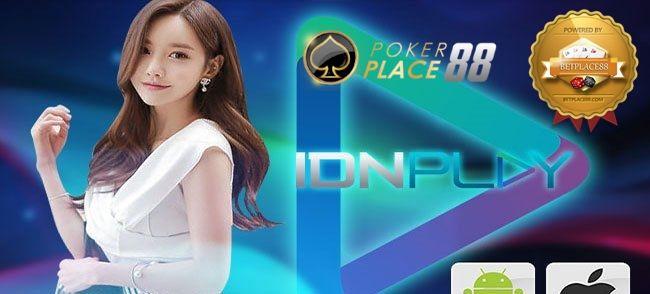 Live Chat Agen IDNPLAY Resmi | Poker, Website, Pelayan