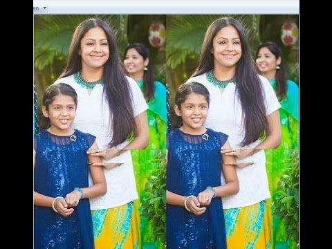 Surya Jyothika Daughter Diya Very Cute Videos - Suriya Jyothika