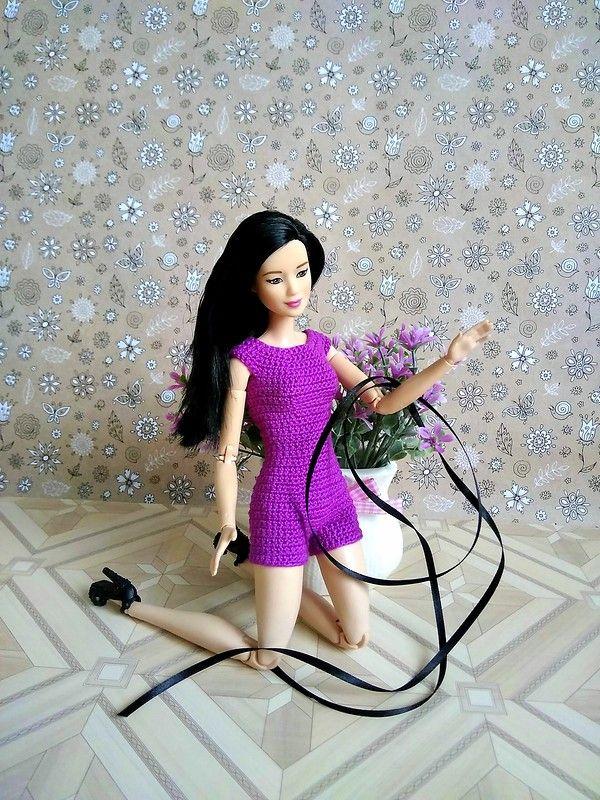 PlayDolls.ru - Играем в куклы: galactika33 - Мои вязалочки для Эверяшек (63/65)