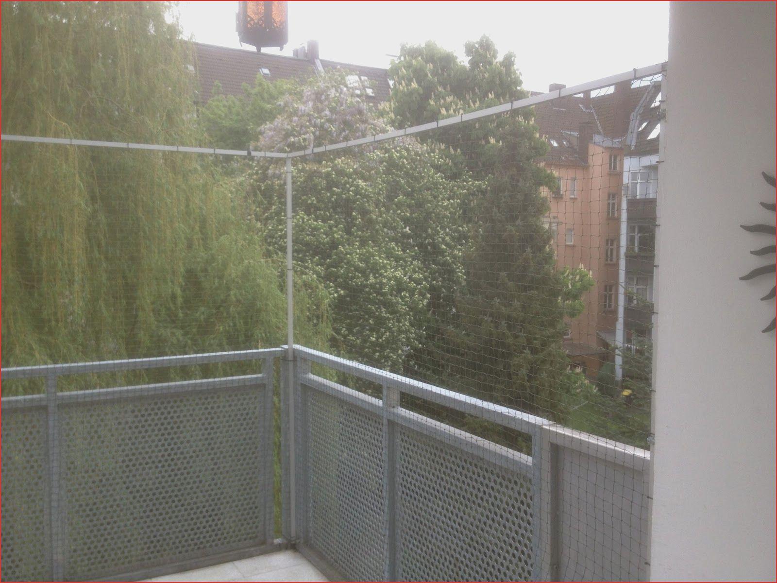 Garten Design 26 Tolle Katzennetz Balkon Unsichtbar O82p Garten