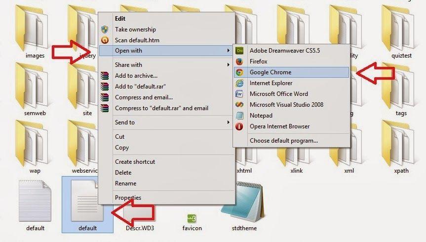 Download W3School Offline Latest Version 2014 For PC Mac