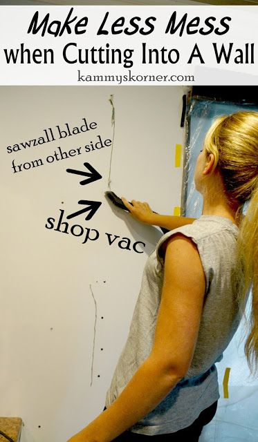 Make Your Home More Open - Cut An Indoor \ - condensation dans la maison
