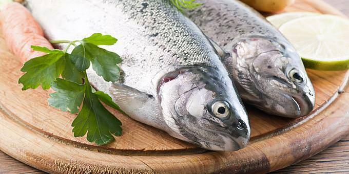 Μύθοι και αλήθειες για τα ψάρια  #Φαγητό