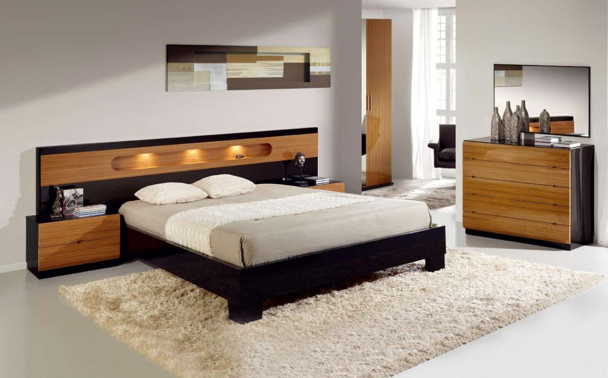 Meba 9 Modern Bedroom Nabory Mebeli Dlya Spalni Dizajn