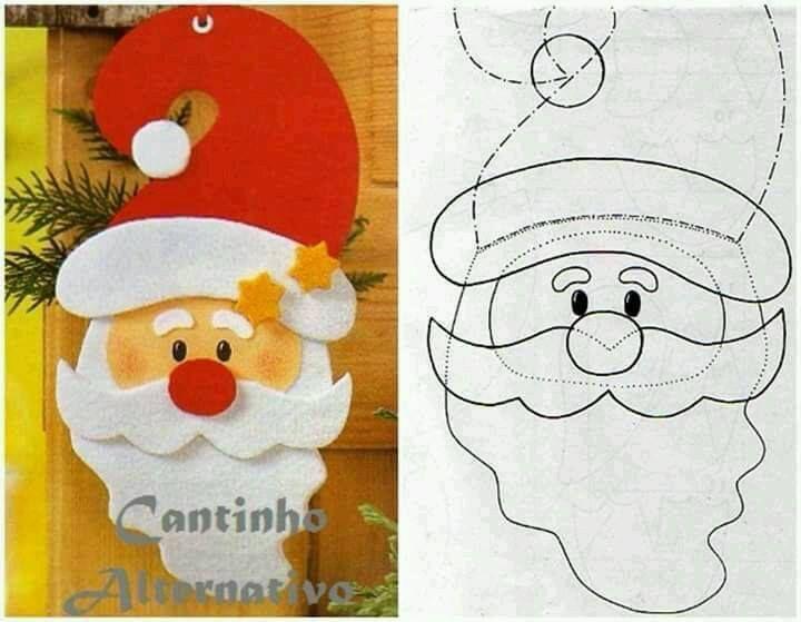 10 adornos navideos que harn que la decoracin de tu casa sea la envidia de la - Adornos Navideos De Goma Eva