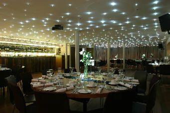 Orocco Pier Wedding Venue