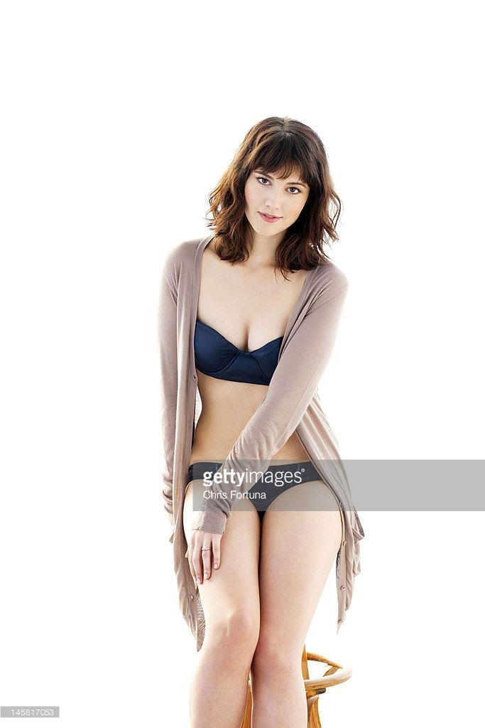 Actress mary elizabeth winstead is photographed for esquire magazine