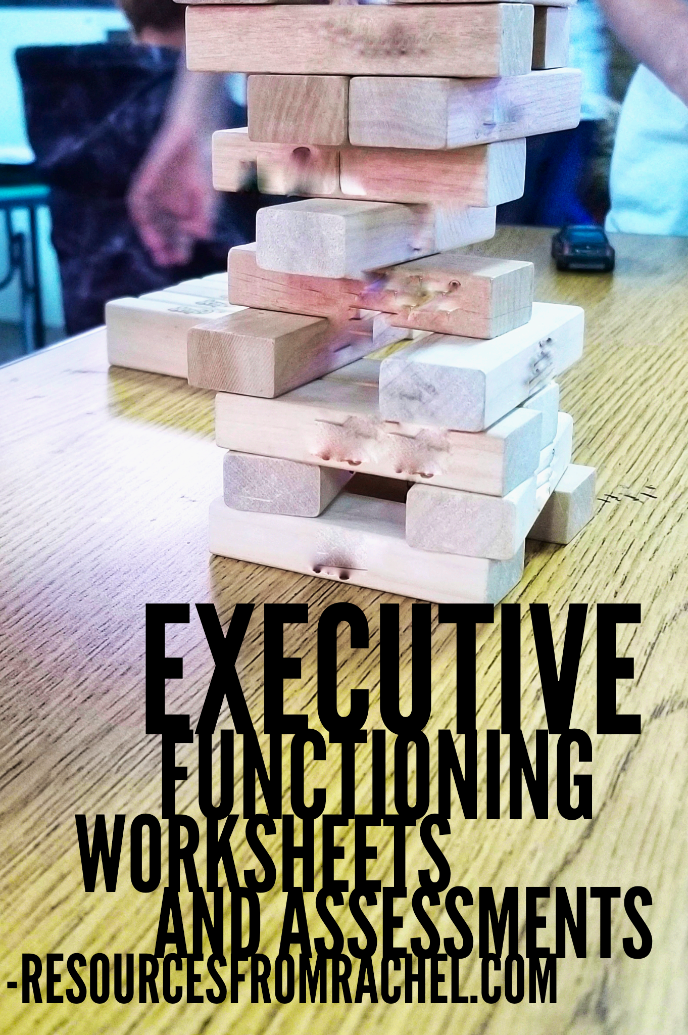 Executive Functioning Skills With Images