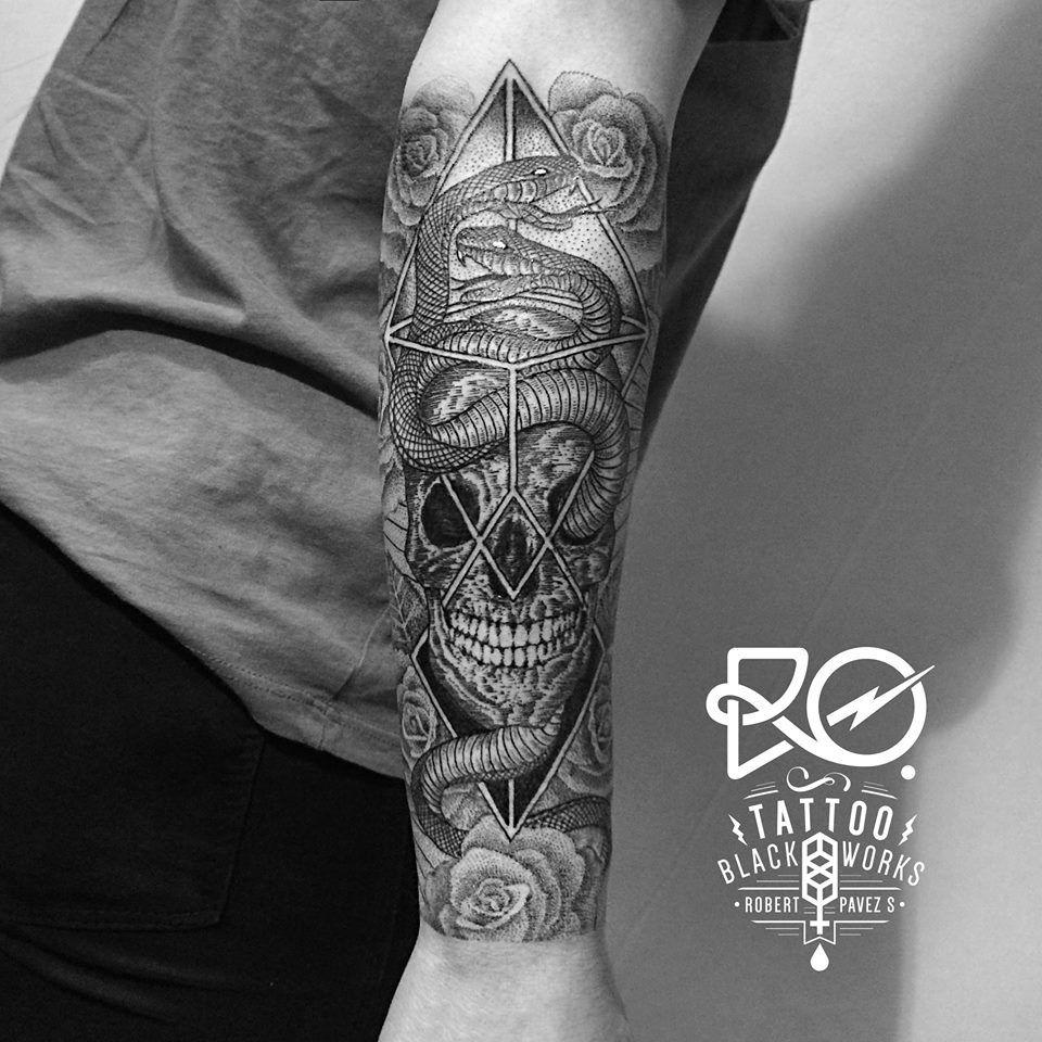 Tattoos, Snake Tattoo, Tattoo