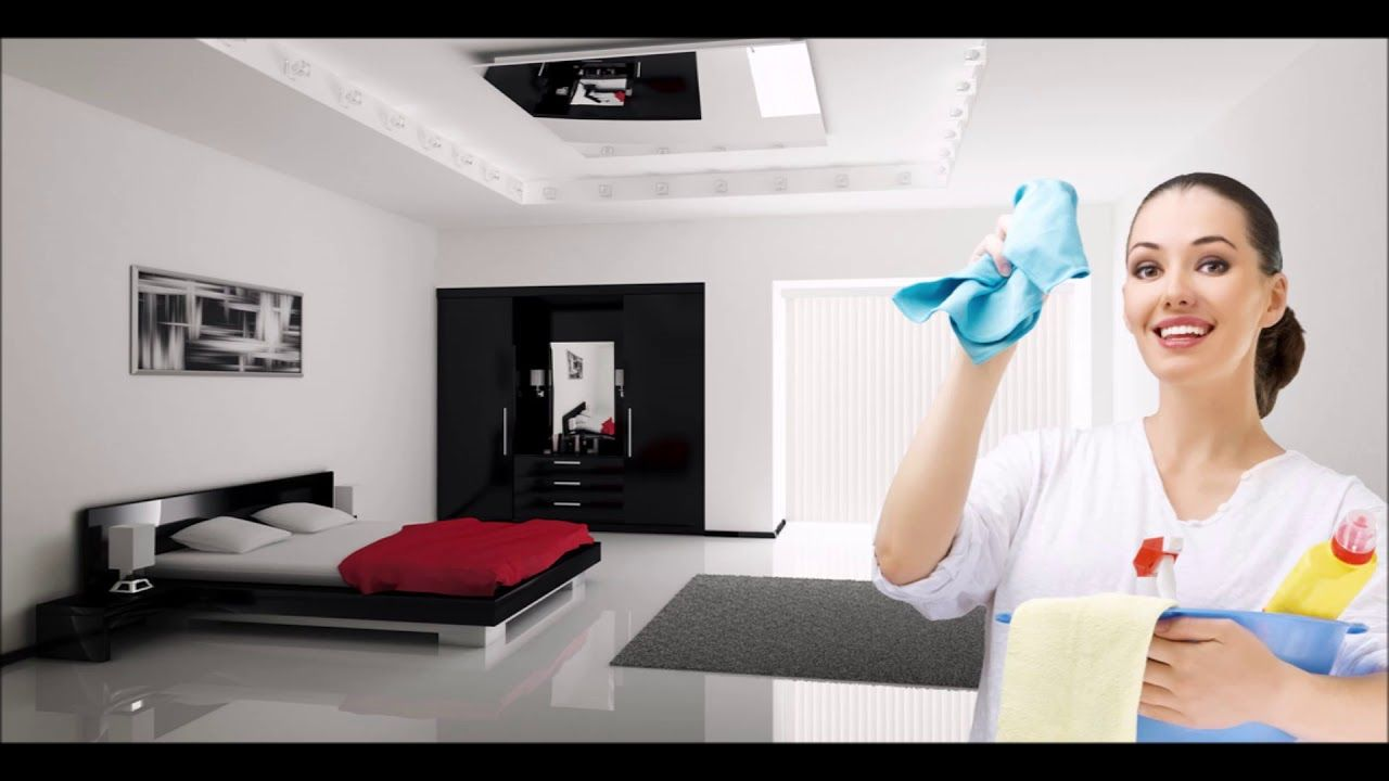 Condominium cleaning services in omahalincoln nebraska