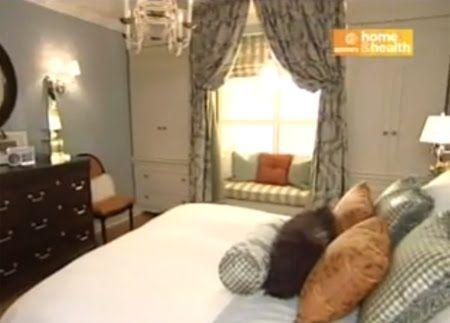 Dormitorio matrimonial candice olson dise o divino divine - Dormitorios de diseno ...