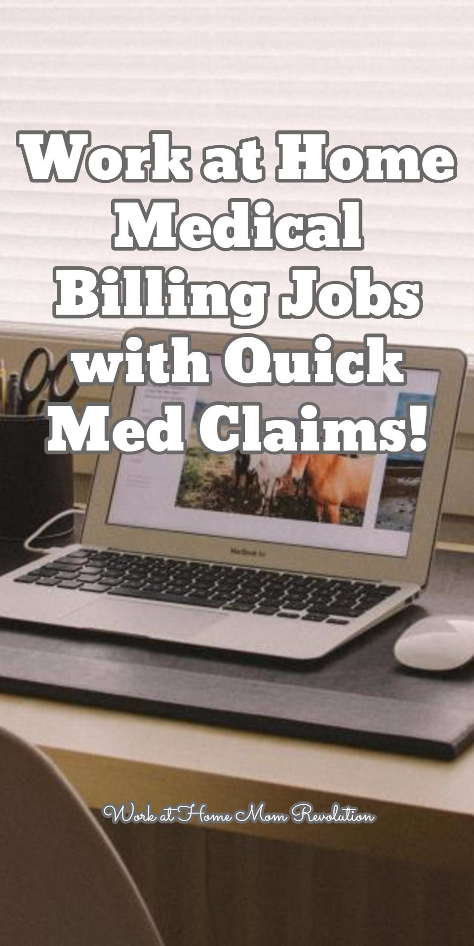 Work At Home Medical Billing Jobs With Quick Med Claims Work At
