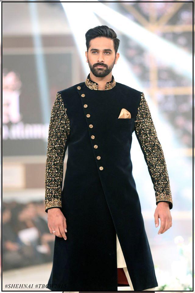 Pin by Ketan on Indian groom wear | Pinterest | Sherwani, Indian ...