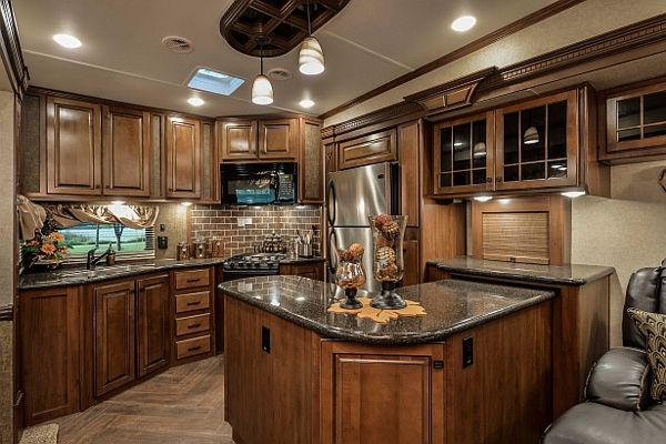 Rv Why Has The Gateway Fifth Wheel Been A Success For