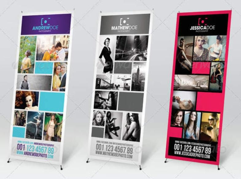 Banner Design Ideas 20 creative vertical banner design ideas Trade Show Banner Design Inspiration Google Search