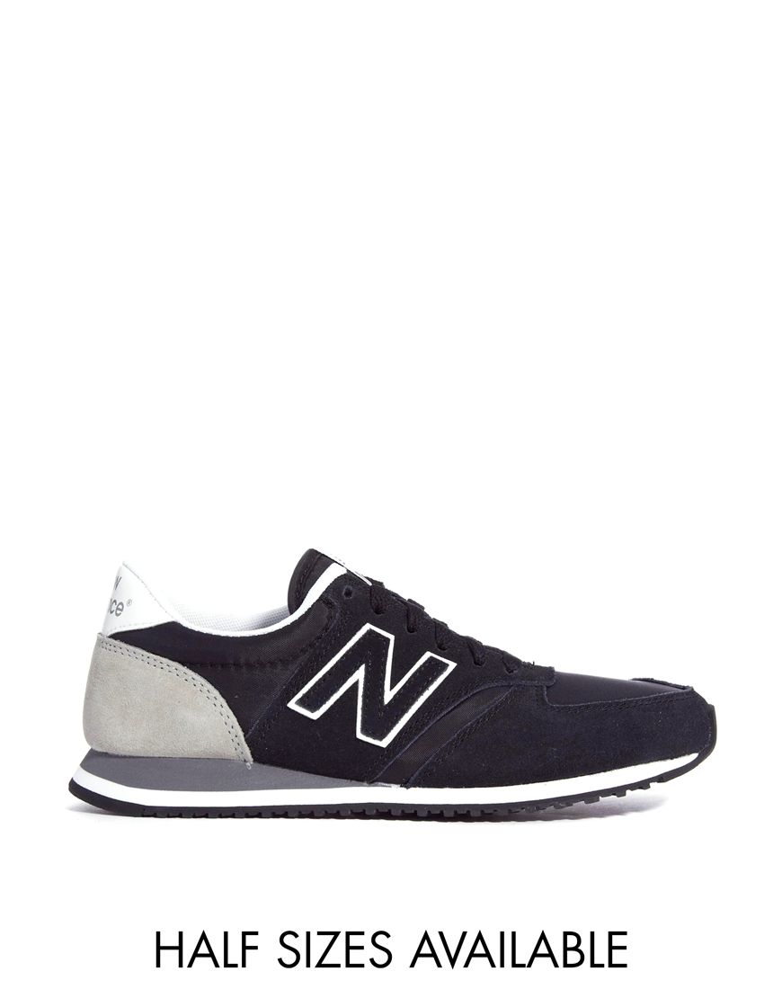 new balance trainers women u420