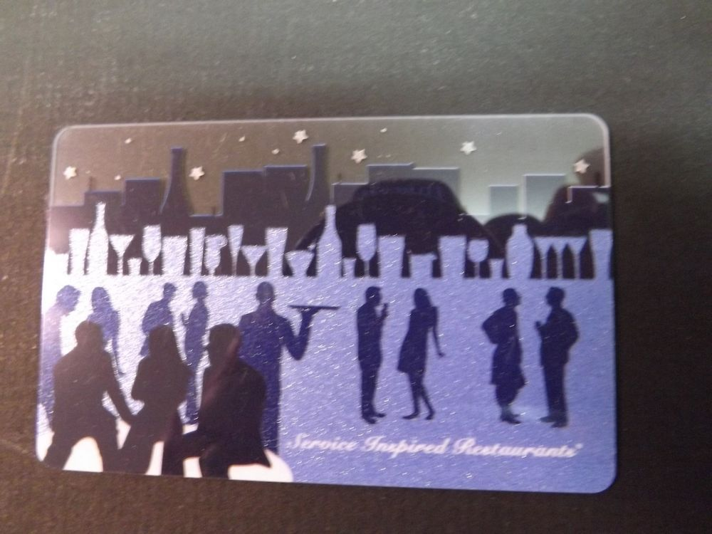 $50 Gift Card - Fazooli s, Canyon Creek, Jack Astor s, Any SIRCORP Restaurant b