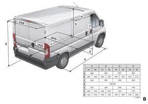 Fiat Ducato Dimensions At Duckduckgo Citroen Jumper Camper Van Conversion Diy Mercedes Sprinter Camper Van