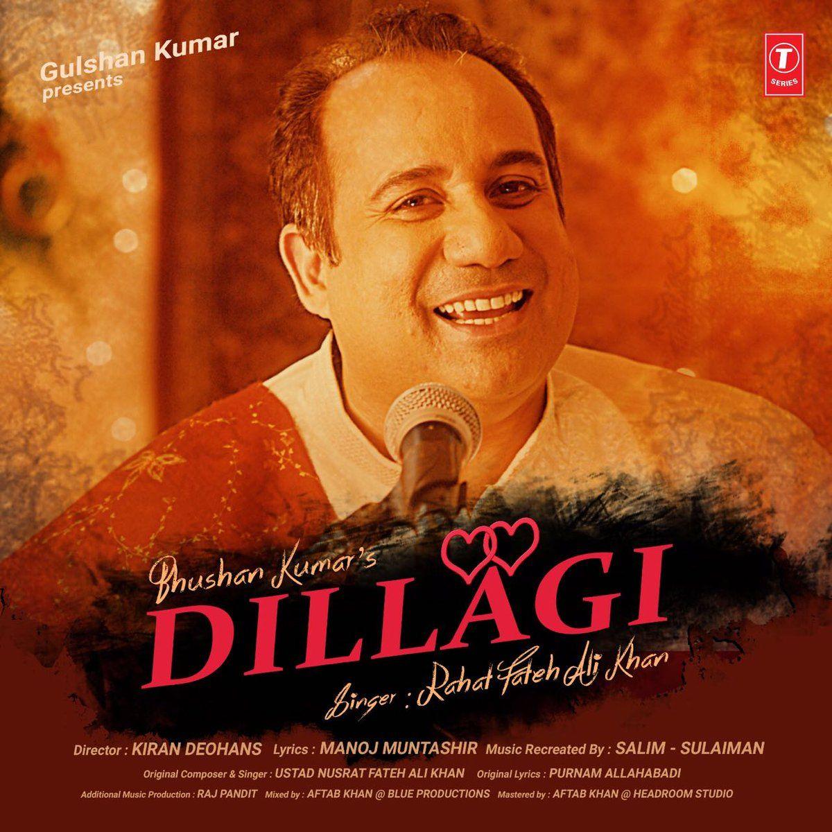 Lyrics Of Dillagi From Dillagi 2016 Lyricsmasti Songs New Song Download Bollywood Songs
