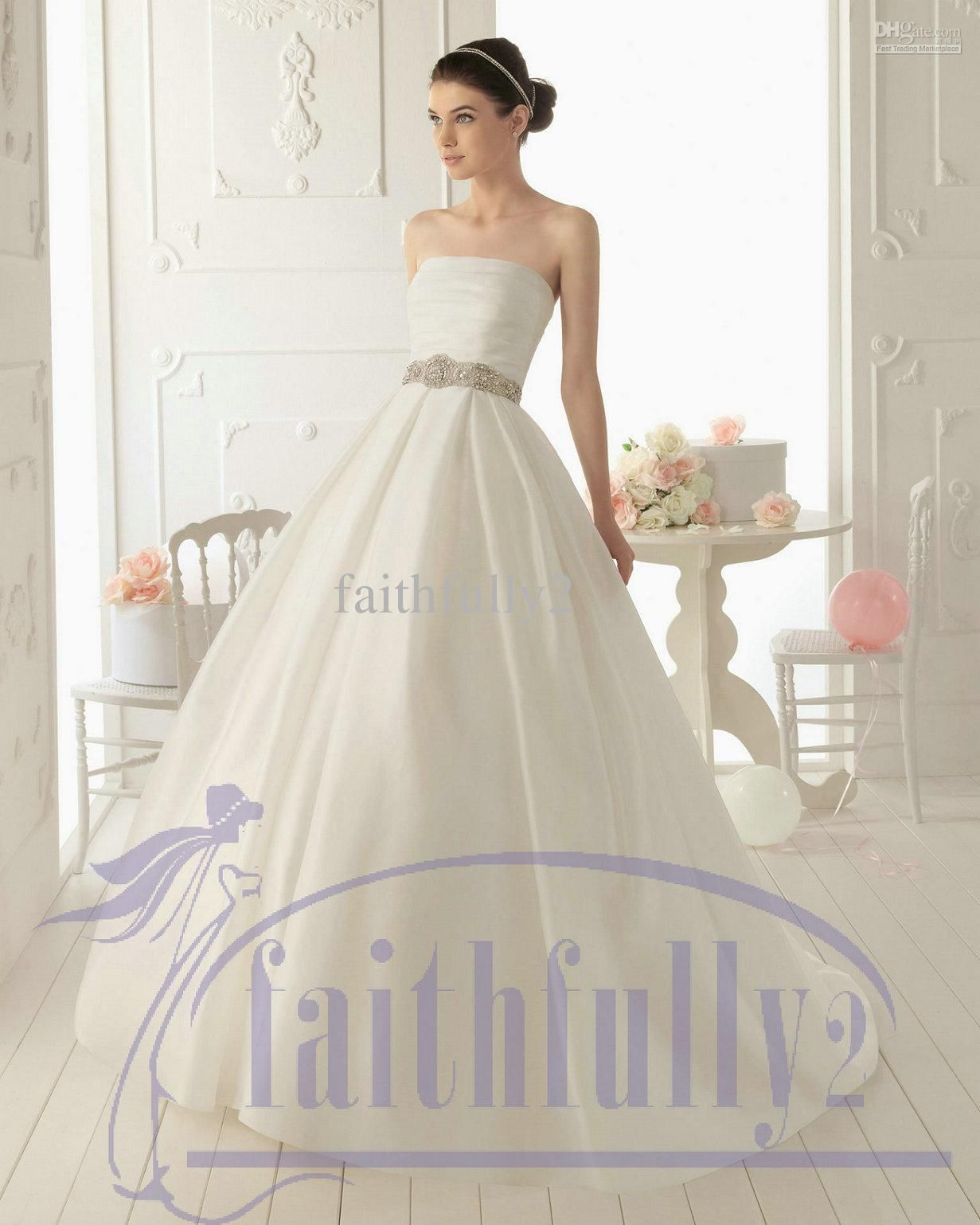 Simple wedding dresses cheap  Pin by Tatyana Gontscharow on One of these days  Pinterest