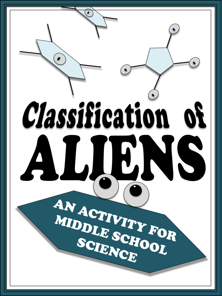 Classification Of Living Things Hands On Activity Science For
