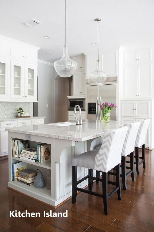 diy guide for making a kitchen island 1
