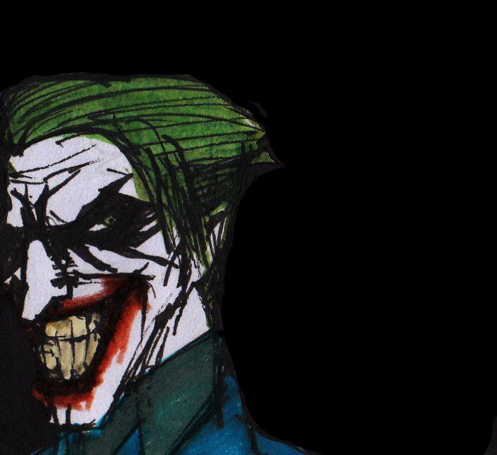 Joker by reesham