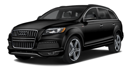 Audi Suv Opens The Penger Side Door To Black And I Clamber In It S A Beast Of Car P 80