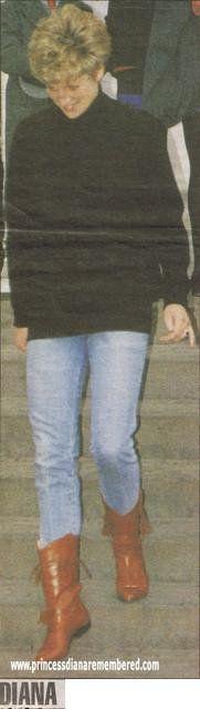 Janvier ( fin)  et  février  1992 _