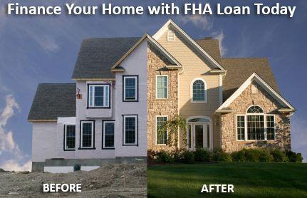 Kentucky FHA 203k Loan.