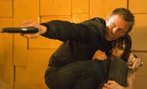 Image result for quantum of solace